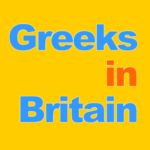 Group logo of Greeks in Britain