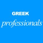 Group logo of Greek Professionals